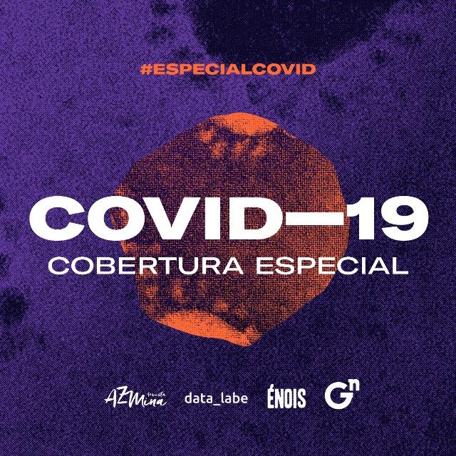 Covid-19 - énois